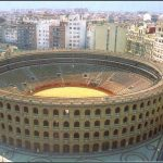 Plaza de Toros of Valencia - Urban Youth Hostel Valencia