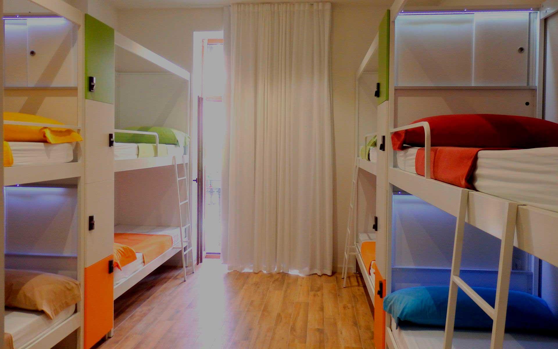 Urban-Youth-Hostel-Valencia