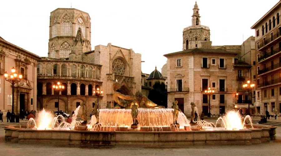 10 cose da vedere a Valencia-urban youth hostel