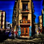 Time-out-valencia-urban-youth-hostel