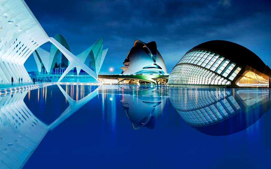 valencia-calatrava-urban-youth-hostel