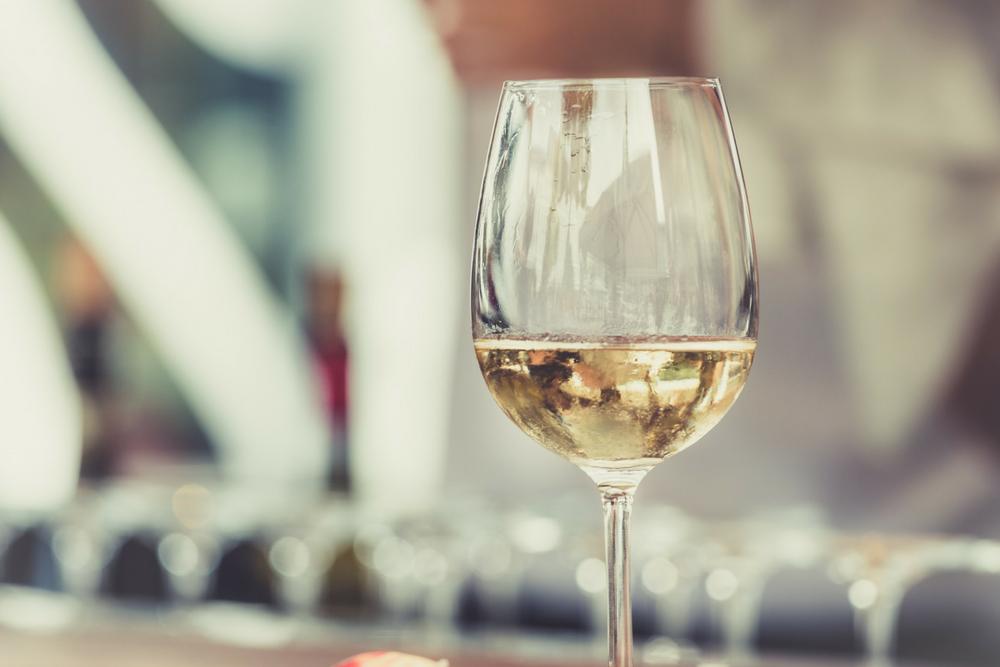 Mostra de vinos y alimentos de la Comunidad Valenciana