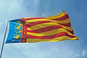 9 d'octubre Día de la Comunitat Valenciana