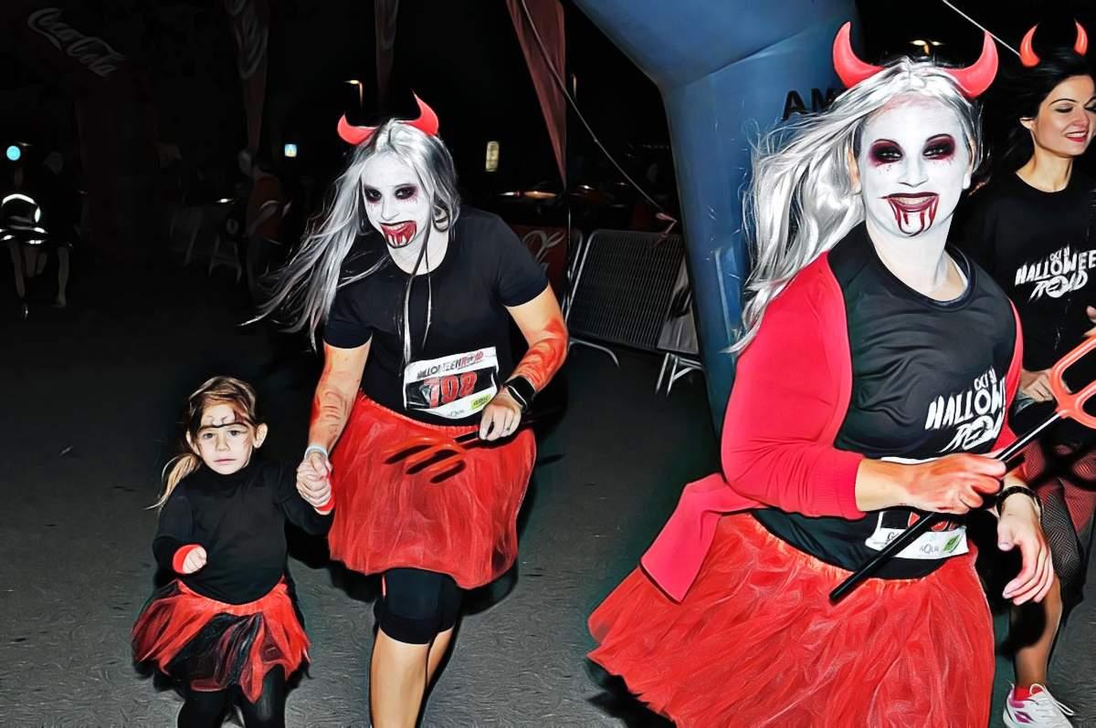 Halloween Road Valencia