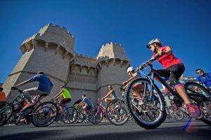 XX Día de la Bicicleta