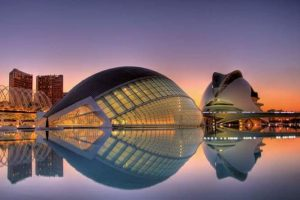 La Cité des Arts et des Sciences - Urban Youth Hostel Valencia