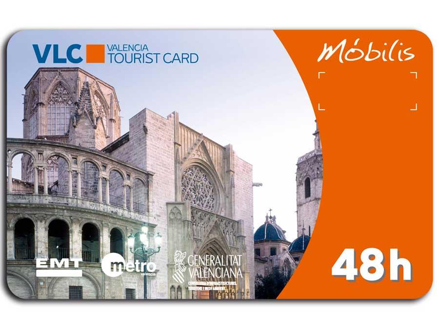 valencia-tourist-card-urban-youth-hostel