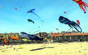 Festival del viento