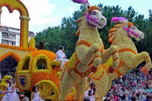 Feria de Julio de Valencia